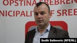 """Mladen Grujičić, načelnik opštine Srebrenica: """"Smatram da ovo nije dobar potez (odluka visokog predstavnika) i neće ići u prilog nekom boljem životu ili bilo čemu."""""""