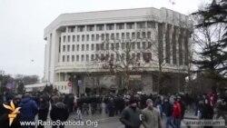 Հայաստանը ՄԱԿ-ում ձեռնպահ կքվեարկի Ղրիմի վերաբերյալ բանաձևի նախագծին