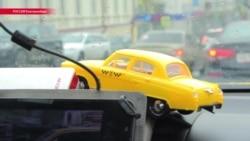 Как будут работать такси в дни проведения Чемпионата в Екатеринбурге