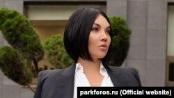 Эльвира Шрша