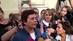 Суд отклонил просьбу Ирины Прохоровой о залоге