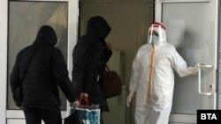 Настанените в болниците в България продължават да се увеличават