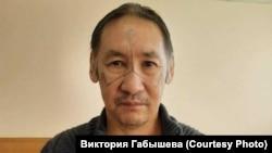 Александр Габышев в психдиспансере Якутии