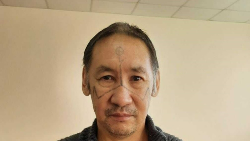 Шедшего «изгонять Путина» шамана Габышева отправили на принудительное лечение