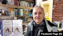 Mircea Mihăieș, redactorul șef al Revistei Orizont.