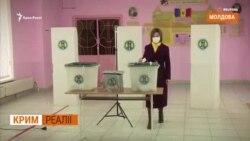 Молдова за український Крим і дружбу з Росією (відео)