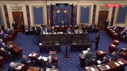 ABŞ Senatında Trump-ın mühakiməsi başlanır