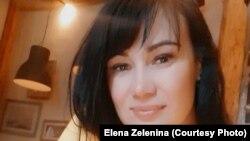 Yelena Zelenina