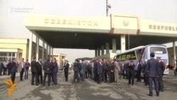 Përmirësim marrëdhëniesh mes Uzbekistanit dhe Kirgizisë