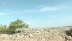 Dağlıq Qarabağdaki vaziyet: top ateşi ve tütün perdeleri (video)