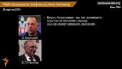 Кремль має свій сценарій панування на Донбасі – РНБО