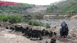 Мусорный ветер: чем закончилась история пожара и обвала на свалке во Львове?