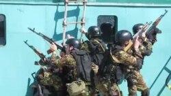 У Севастополі презентували Антипіратський центр українського флоту