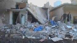 إنفجاران في طوز خورماتو