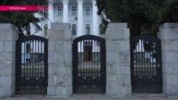 Квартирный ответ чиновников Минобороны
