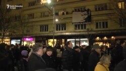 '1 od 5 miliona': Dve godine od ubistva Olivera Ivanovića