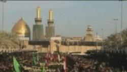 Ashura in Iraq