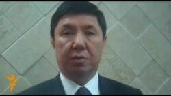 Сариев: экономикалык биримдик мигранттарга пайдалуу