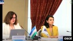 Конференция ОБСЕ по СМИ в Ташкенте