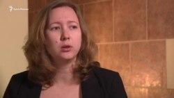 «У Украины сегодня нет ответов для крымчан» – правозащитница