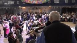 «Бал – майданчик для самовираження» – організатори волонтерського балу у Запоріжжі (відео)