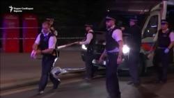 Една жена убиена, петмина ранети во напад во Лондон