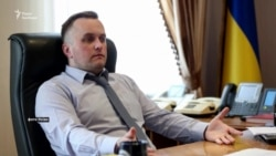 «Жучок» у кабінеті Холодницького: навіщо прослуховували прокурора