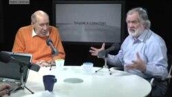 Георгий Сатаров и Вячеслав Игрунов о судетизации Крыма
