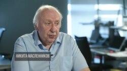 Никита Масленников о дальневосточных инвестициях
