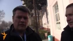Наблюдатели ОБСЕ о проходящем голосовании