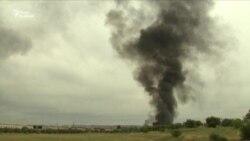 Іспанія: щонайменше 15 людей постраждали в результаті вибуху на хімічній фабриці