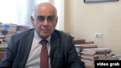 Мироҷ Абдуллоев, раиси Ҳизби коммунисти Тоҷикистон