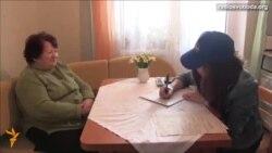 Телепроект «Крым.Реалии»: зачем на самом деле оккупанты проводили перепись в аннексированном Крыму?