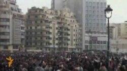 Egipat: Protesti u Aleksandriji