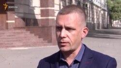 Взрыв в Херсоне СБУ считает терактом (видео)