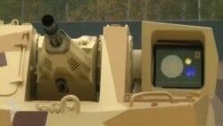 Rusiya Suriyada hərbi iştirakını getdikcə artırır