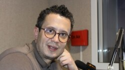 Interviu cu Vadim Pistrinciuc