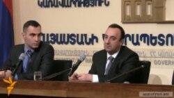 Հրայր Թովմասյան. «Դատաիրավական համակարգը խոցելի է»