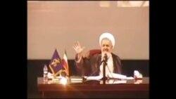 انتشار فیلم سخنان آیت الله سعیدی پس از انتخابات ریاست جمهوری ۸۸