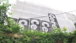 Beograd: Fantomska zgrada još stoji