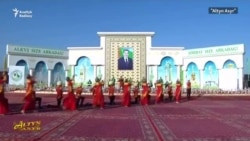 Türkmenistan Hasyl toýuny toýlady