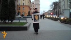 Алесь Пушкін: улада застаецца нэасталінскай