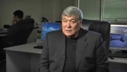 Токтар Аубакиров о выходе Казахстана из состава СССР