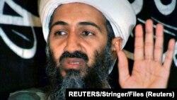اُسامه بن لادن