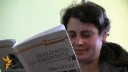 Europa Liberă își lansează cărțile la Căușeni