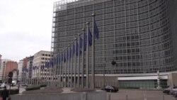 Загострення конфлікту між Єврокомісією і «Газпромом»