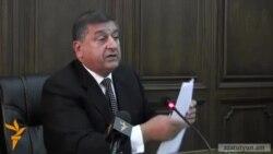Ջհանգիրյան․ Մարտի 1-ի հանցագործությունների բացահայտման վրա «քաղաքական վետո է դրված»