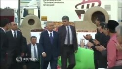 Ислам Каримов госпитализирован