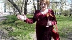 Омскидан Ләлә Әлимова