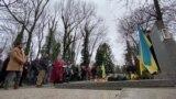 У Празі вшанували Героїв Небесної сотні (відео)